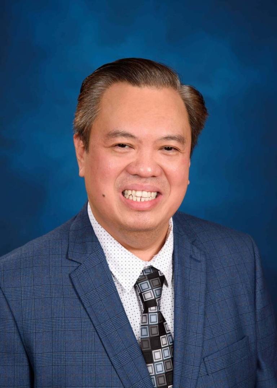 Emmanuel Kua